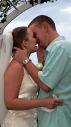 Ashley Kester and Cory Burrel Wedding :: Zach Dotsey