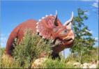 Triceratops - My favorite dinosaur :: Zach Dotsey